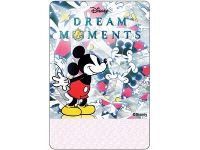 ~東急電鉄最新ニュース~「Disney DREAM MOMENTS」オリジナル記念乗車券を発売