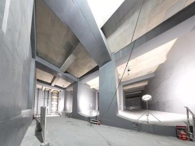 渋谷駅東口雨水貯留施設の整備が完了します!