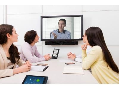ヤマハ 会議用ビデオサウンドバー『CS-700AV』が「Zoom Rooms」の認証を取得