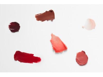 FLOWFUSHI新ブランドUZU 2nd コレクション、38℃ / 99℉ Lipstick・Lip Treatmentが当初予測比345%の売上を記録