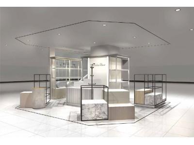 レディースバッグブランド『ジュエルナローズ』新店舗「マロニエゲート銀座店 」2018年8月3日(金)オープン