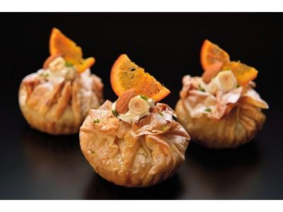 【沖縄】ザ・ナハテラス 秋のデザートとおすすめベーカリーフェアのご案内