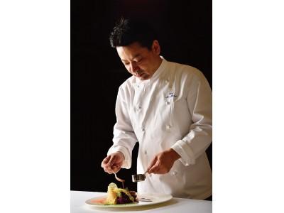 【沖縄】ザ・ナハテラス×モンテスコラボレーションガラディナー「Terrace Cuisine 2018 Autumn ~至福の美食とワインの夕べ~」