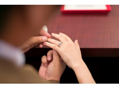 【期間限定】新型コロナウイルスの影響による外出への不安に応えご自宅での婚約指輪・結婚指輪の試着サービスを無料でご提供する緊急支援プランを行います。