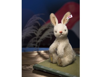 """十五夜うさぎ """"15th Moon rabbit"""""""