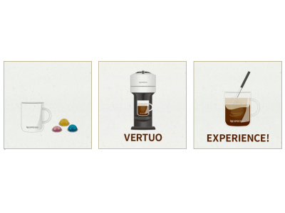 クレマのあるコーヒーをマグサイズで楽しもう!新発売のコーヒーメーカー「ヴァーチュオ ネクスト」が当たるTwitterキャンペーン「#クレマグキャンペーン」を1月27日(月)より開催