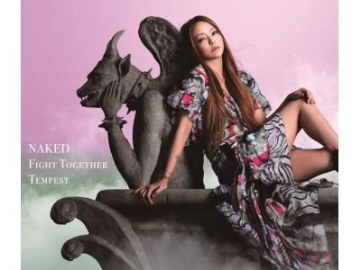 12月度有料音楽配信認定~安室奈美恵「Fight Together」ダブル・プラチナ