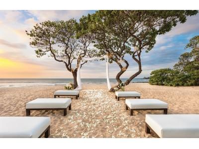 こだわりのオーダーメイドリゾ婚を叶える「PLATINUM BIRTHY((プラチナ バーシー)」 ハワイと沖縄の6つの会場を新たにプロデュース!