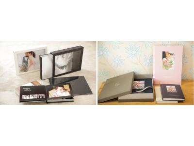 ホテル メルパルク挙式専用アルバムをリニューアル新アルバム7種、7月1日(月)販売開始