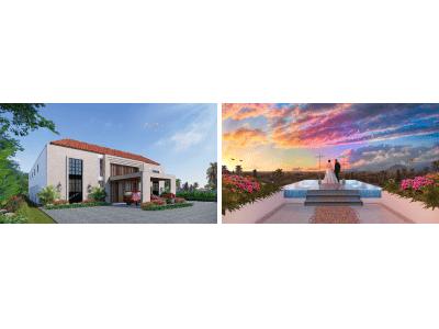 広大な敷地内に店舗機能とリゾート挙式会場などを完備 「ワタベウェディング バリ店」2021年秋移転オープン