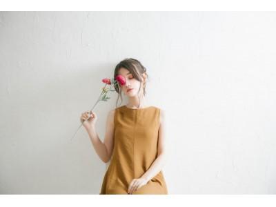 """美容系YouTuber事業を展開するMAKEY、忙しい女性のための安心して""""洗える""""素材を使用したアパレルブランド「hitoiki(ひといき)」をローンチ!"""