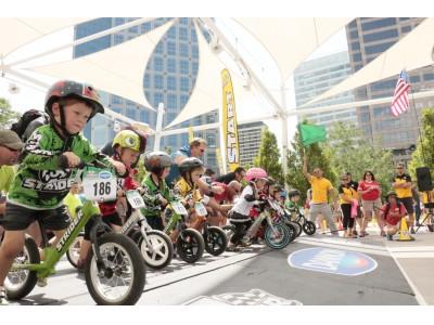 世界中から最年少レーサーが集まる「ストライダーワールドカップ」間もなく開催!