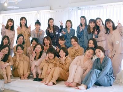250万ユーザーのアラサー女子向けWebマガジン「lamire〈ラミレ〉」がアラサー女子の睡眠事情を調査!なんと日本の平均睡眠時間より短いことが判明