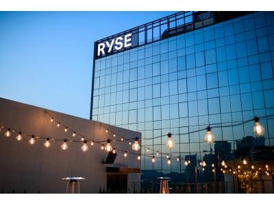 ソウルの中心部・弘大(ホンデ)に『RYSE,オートグラフ コレクション』が開業