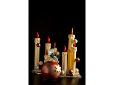 【ザ・リッツ・カールトン沖縄】「メリーメイキング クリスマス(MERRYMAKING CHRISTMAS)」各種メニューの販売を開始