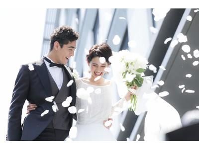 【JWマリオット・ホテル奈良】半年に1度のウェディングフェア「Grand Wedding Fair」を8月14日に開催