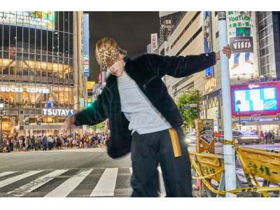 """ChampionとCIAOPANICによる、""""tokyo street""""をテーマにしたコレクションが登場!"""