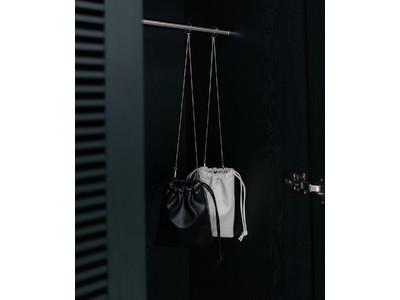 ライフスタイルファッションブランドCOLONY 2139とインスタグラマーSAKINA YAMAMOTOがコラボ商品「minimal」を発売。