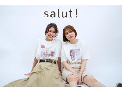「バイヤーのこだわりがつまったTシャツ」発売決定!
