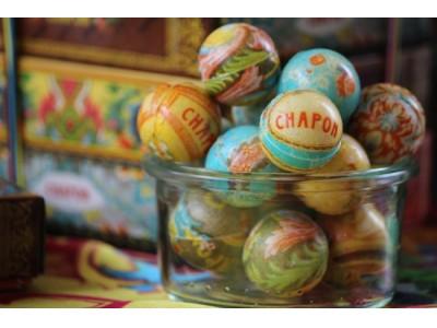 2月1日 ファブリスジロット・シャポン・イルサンジェー フランス直輸入のチョコレート 3ブランドがまとめて買える通販サイトがオープン!