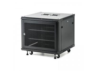 ハブや監視カメラの録画機設置に最適な19インチマウントボックスを6月21日発売