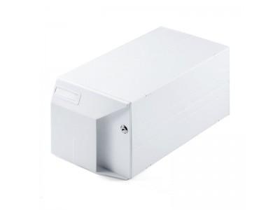 縦横に重ねられ、取り出しやすいボックス型メディアケースを11月18日発売