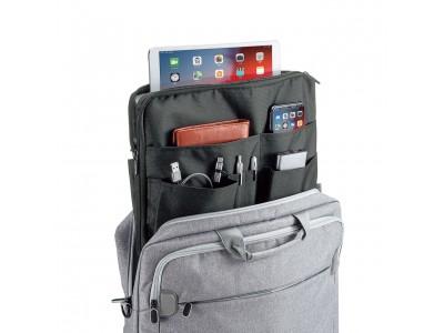 リュックやトート、ビジネスバッグ内部の整理収納ができるバッグインバッグを発売。
