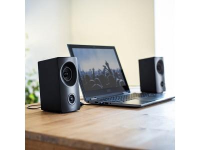 BluetoothもUSBも3.5mmでも接続できる、3WAYスピーカーを7月8日発売
