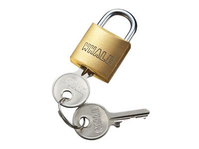 ノートパソコンや周辺機器を盗難から守るセミオーダーセキュリティ製品用南京錠を発売。