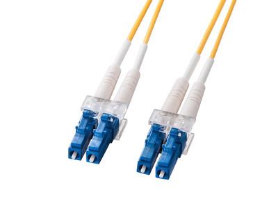 高速・長距離通信に対応したシングルモード光ファイバーケーブルを2月17日発売