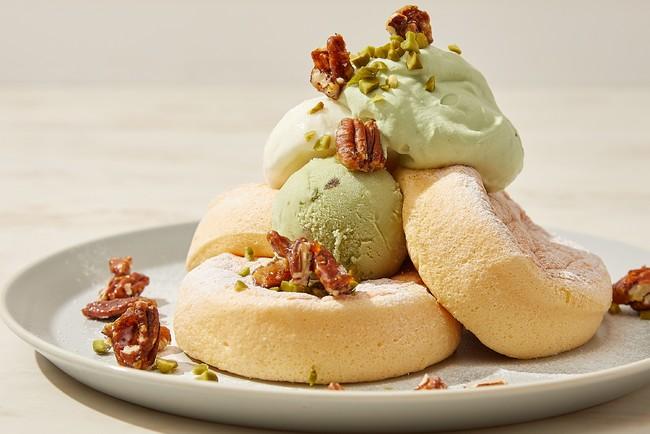 ブランチカフェ「FLIPPER'S」のグランドメニューがリニューアル!ふわとろ食感の「奇跡のパンケーキ」に4つのフレーバ...