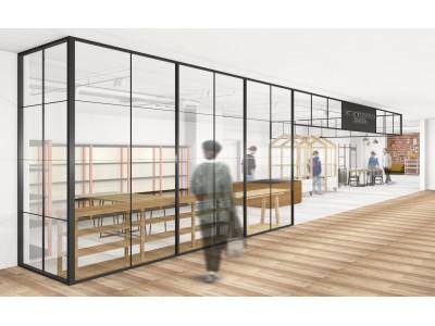 journal standard Furnitureが日本橋高島屋S.C.にグランドオープン。ショップインとしてJOURNAL STANDARD SQUAREも展開。