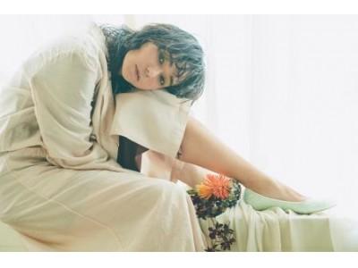 Le Talon GRISE × Rena Takeshita第2弾発売決定 2019年1月24日(木)より店頭、オンライストアにて販売開始