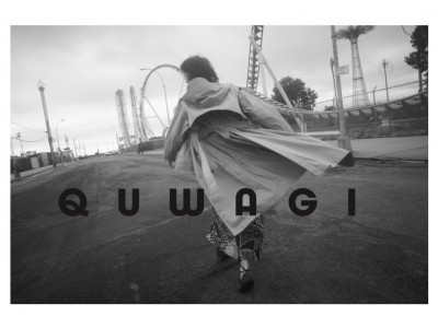 QUWAGI POP-UP STORE 2/9(Sat)~@JOURNAL STANDARD 表参道