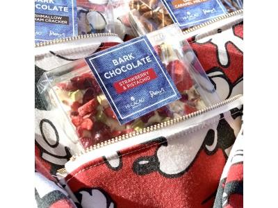 チョコレート専門店【Hi-CACAO】 コラボレーション スペシャルパッケージ バレンタインギフト発売のお知らせ