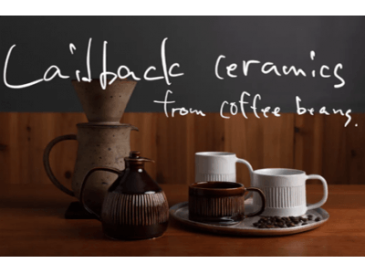 LAID-BACK CERAMICS × J.s homestead