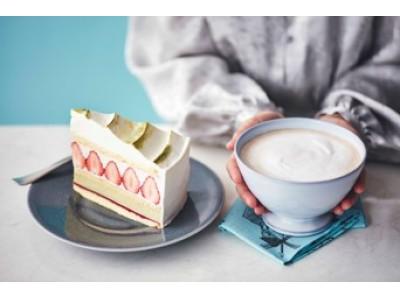 フレンチスタイルのブーランジェリー「RITUEL」発のカフェ RITUEL CAFE ルミネ新宿店 6月5日(金) グランドオープン