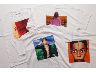 UA (ウーア)x Journal Standard スペシャルコラボレーションT-Shirts 6月の一般販売に先駆けてベイクルーズストアーにて先行予約開始