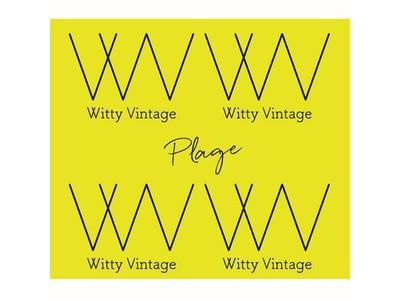 Plage代官山店にて話題のヴィンテージショップ《Witty Vintage》のPOP UPストア開催