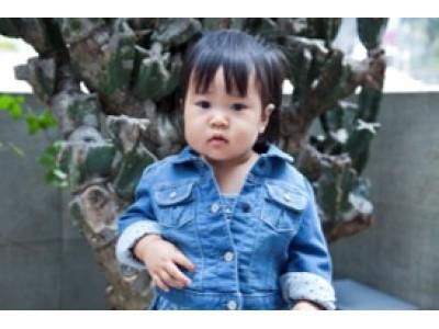 GapKids & babyGap「#はじめてのデニム」モデルコンテスト9/3(火)より募集開始!~GAPのデニムを履いてキッズ・ベビーモデルとしてデビューしよう~