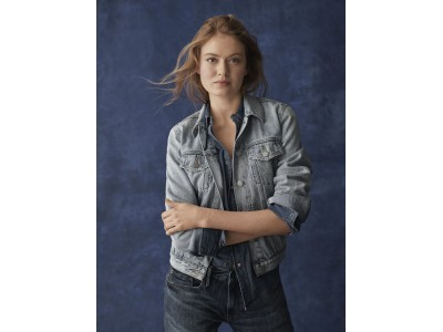 GapからSPRING'19「ICONS OF DENIM」がローンチ