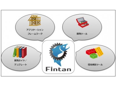 TIS、アプリケーション開発ノウハウを提供するWebサイト「Fintan」を公開