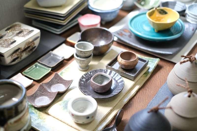 全国12の産地が集うオンライン陶器市。8月のCRAFT陶器市は「美濃焼」が新登場!