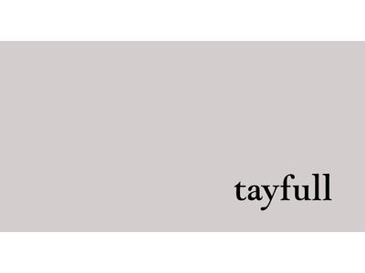 CRAFT STORE×猪鼻ちひろコラボブランド「tayfull」カトラリーを4月21日より発売