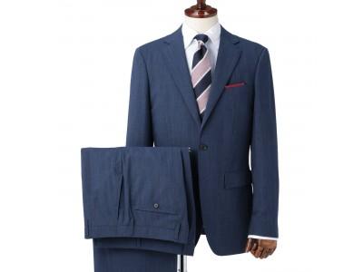 放熱・遮熱性を持つ人工鉱石を使用した裏地を採用 「ICE TECHスーツ」新発売!~着用して実感できるヒンヤリ感~