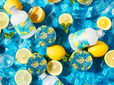 """シンプルクリーンスキンケアの「スチームクリーム」が、夏に向けた限定アイテム""""COOLING コレクション""""第二弾「スチームクリーム ハッカ&アロエ レモン」を2020年4月15日(水)より発売!"""