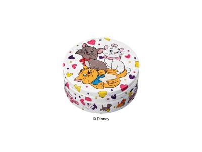 シンプルスキンケアの「スチームクリーム」から、ディズニー『おしゃれキャット』と『塔の上のラプンツェル』の新作限定デザイン缶が登場!
