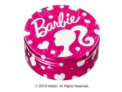 全身用保湿クリーム 「STEAMCREAM(スチームクリーム)」が、今年デビュー60周年を迎えた「Barbie(TM)」と初コラボレーション!