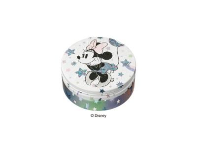 全身用保湿クリーム「スチームクリーム」からキュートな<ミニーマウス>のディズニー限定デザイン缶が新発売!