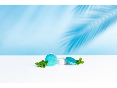 """シンプルスキンケア「スチームクリーム」が、夏に向けた限定アイテム""""COOLING コレクション""""を2020年3月4日(水)より順次発売!"""